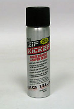2 oz. Zip Kicker Aerosol Spray