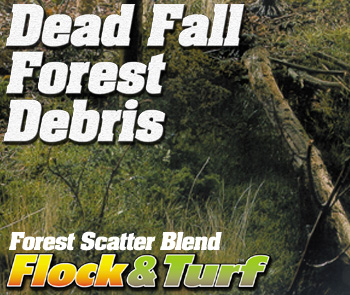 32 oz. Dead Fall Forest Debris