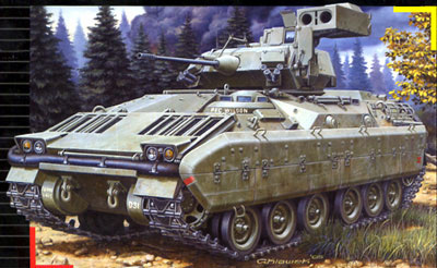 M2 Bradley (Early Version)