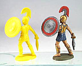 Michigan Toy Soldier Company Fine Toy Soldiers and Military