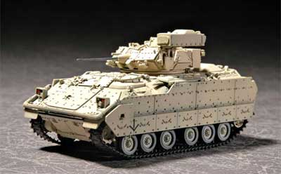 M2A2 Bradley Infantry Fighting Vehicle