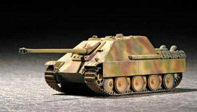 Jagdpanther (Late Production) Tank