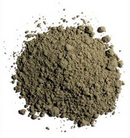 Pigments- Green Earth for Faded Armor Green and Cement Dust