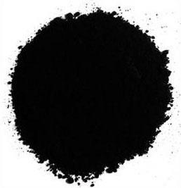 Pigments- Natural Iron Oxide for Charred Metal and Stone, Engine Exhausts