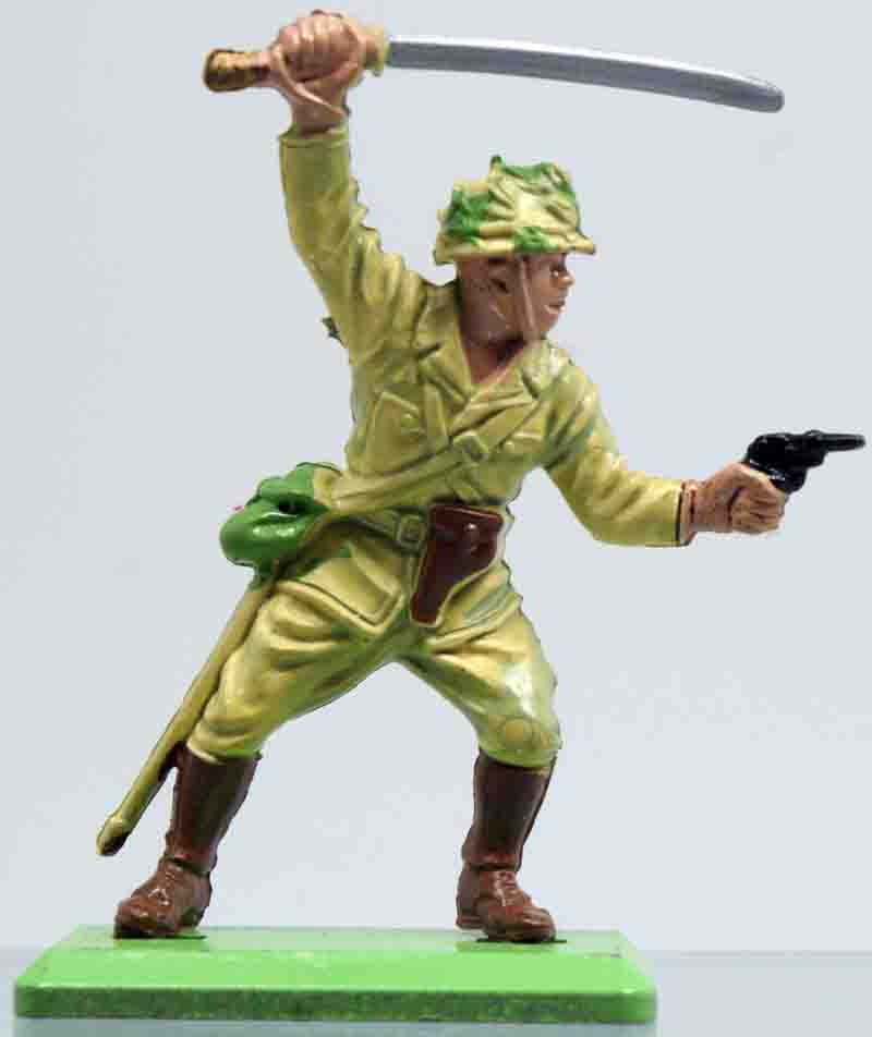 Japanese Toy Companies : Michigan toy soldier company britains vintage plastic