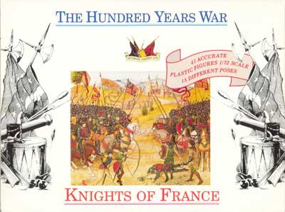 Knights of France