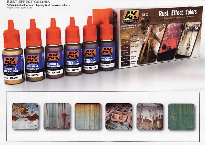Michigan toy soldier company ak interactive acrylic for Acrylic paint effects