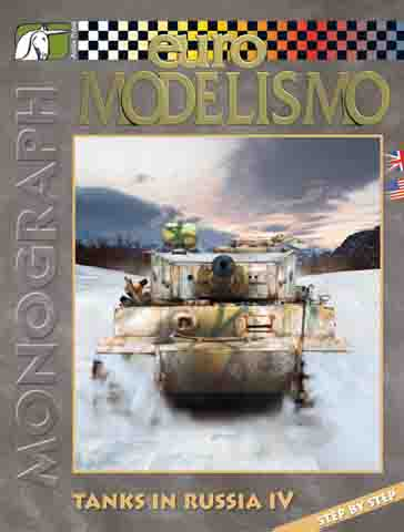 Euro Modelismo- Tanks in Russia IV Step by Step