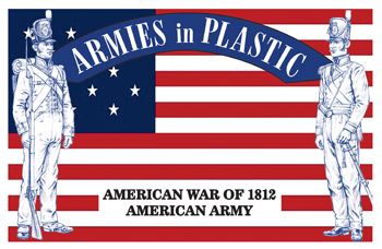 War of 1812 - American Army
