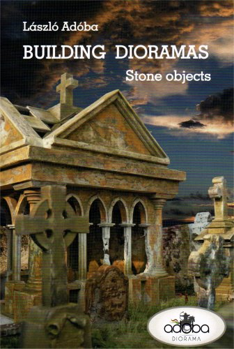 Building Dioramas: Stone objects