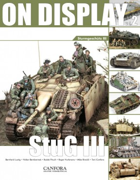 On Display Volume 2 StuG III
