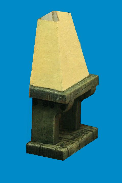 Chimney - ONLY 1 AVAILABLE AT THIS PRICE
