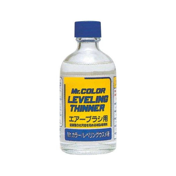 Mr. Leveling Thinner 110ml Bottle