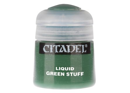 Games Workshop Liquid Green Stuff