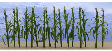Corn Stalks - Small (30 per pkg)