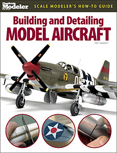 Building & Detailing Model Aircraft