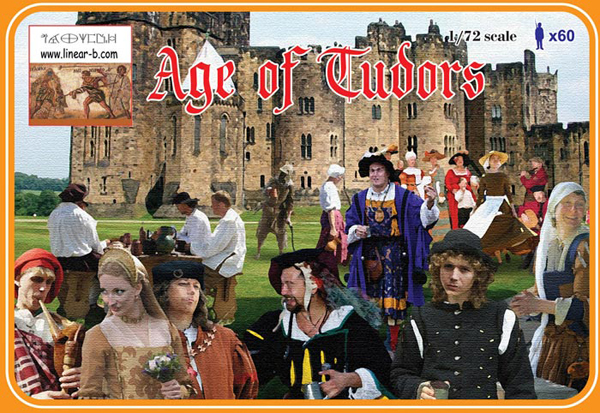 Age of the Tudors