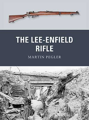 Weapon: The Lee-Enfield Rifle