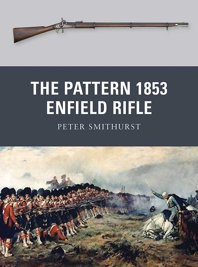 Weapon: The Pattern 1853 Enfield Rifle