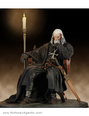 Middle Ages: Grand Master
