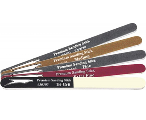 Sanding Stick Assortment (5)
