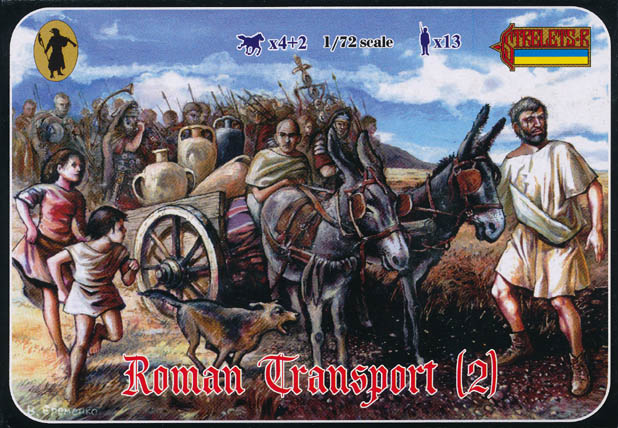 Strelets R - Roman Transport 2 (Reissue)