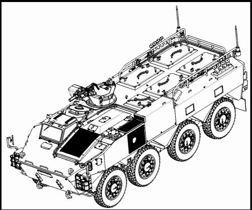 michigan toy soldier pany trumpeter models jgsdf type 96 wapc Realistic Toy Tommy Guns jgsdf type 96 wapc type a