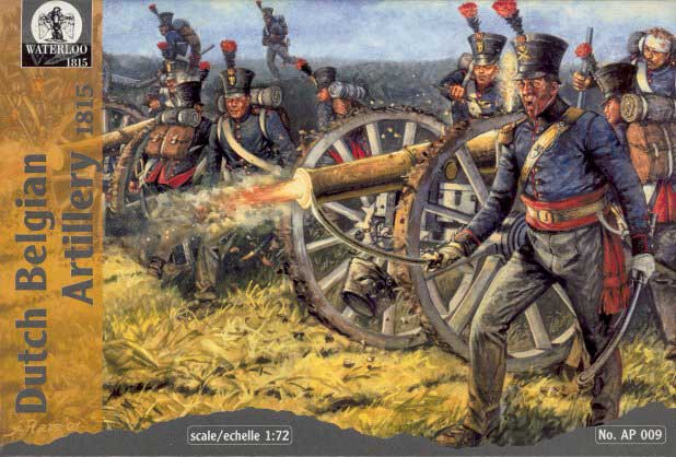 Dutch-Belgian Artillery