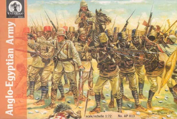 Anglo-Egyptian Army