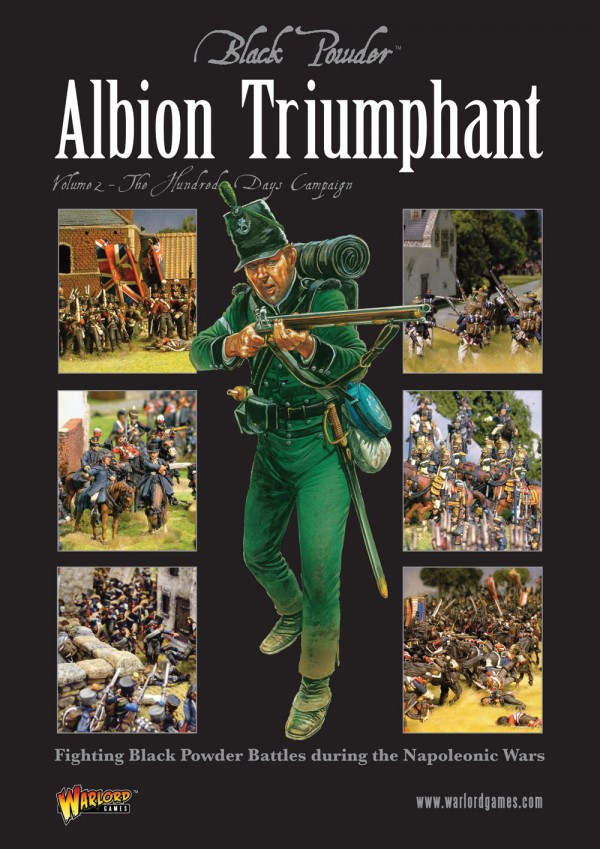 Michigan Toy Soldiers and Historical Miniatures - Warlord
