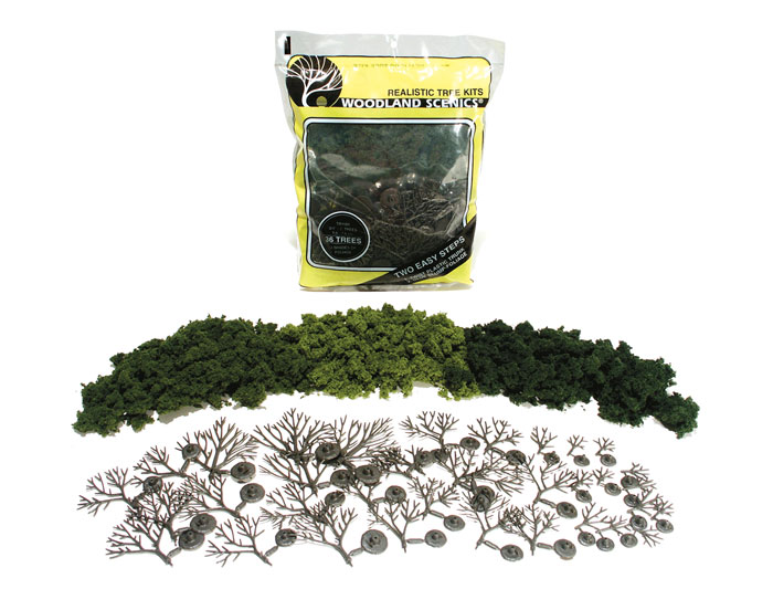 Trees Kit - 3-5 inch