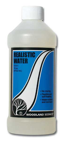 Realistic Water