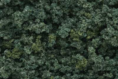 Underbrush - Medium Green
