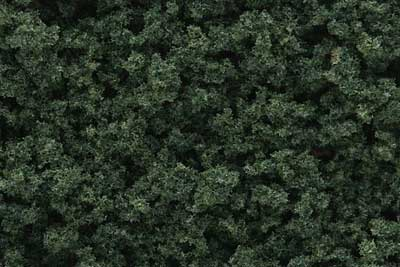 Underbrush - Dark Green