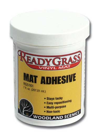 Ready Grass - Roll Mat -  Adhesive for Ready Grass System