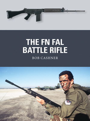 Osprey Weapon: The FN FAL Battle Rifle