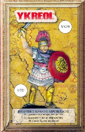 Roman Republic Infantry (36)