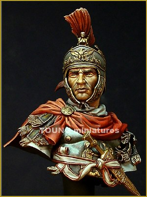 Roman Cavalry Officer 180 B.C.