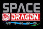 Dragon Wings- Space