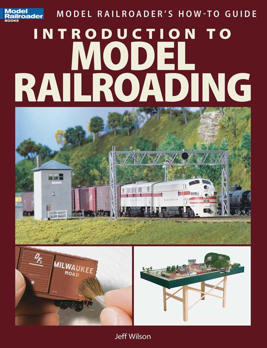 Model Railroading's How to Guide - Introduction to Model Railroading