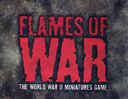 Flames of War - Battlefront Miniatures