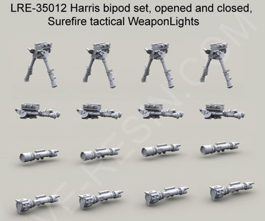 Harris Bipold Set