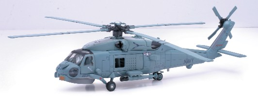 SH60 Seahawk USN Helicopter