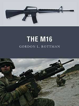 The M16