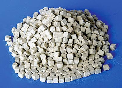 Small Granite Paving Stones