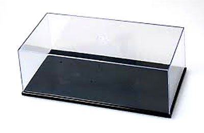 Display Case- 7 L x 3 W x 3 H