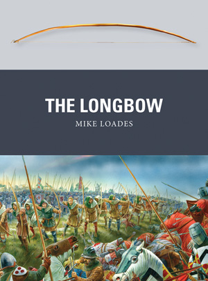 Osprey Weapon: Longbow