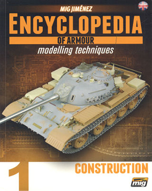Encyclopedia Of Armour Volume 1- Modeling Techniques