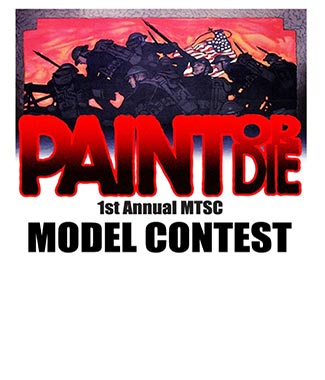1st Annual MTSC Model Contest