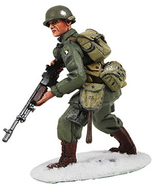 Latest W. Britains Releases Have Arrived